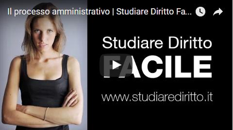 processo-amministrativo-video
