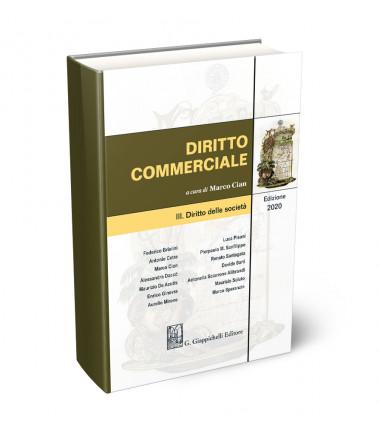 Diritto Commerciale volume 3