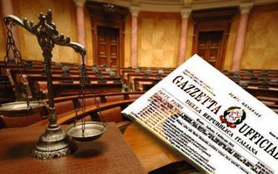 Differenza tra decreto legge e decreto legislativo in parole semplici