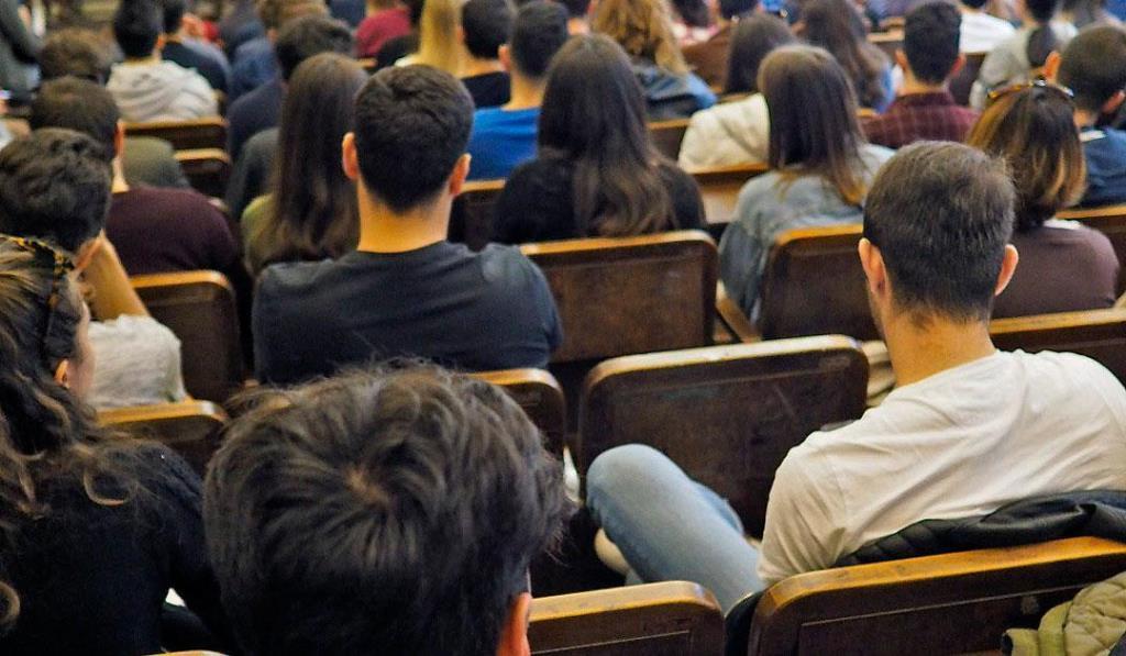 come funziona laurea giurisprudenza