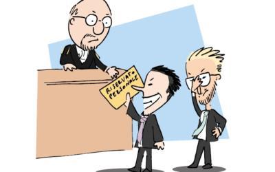 Deontologia forense esame avvocato