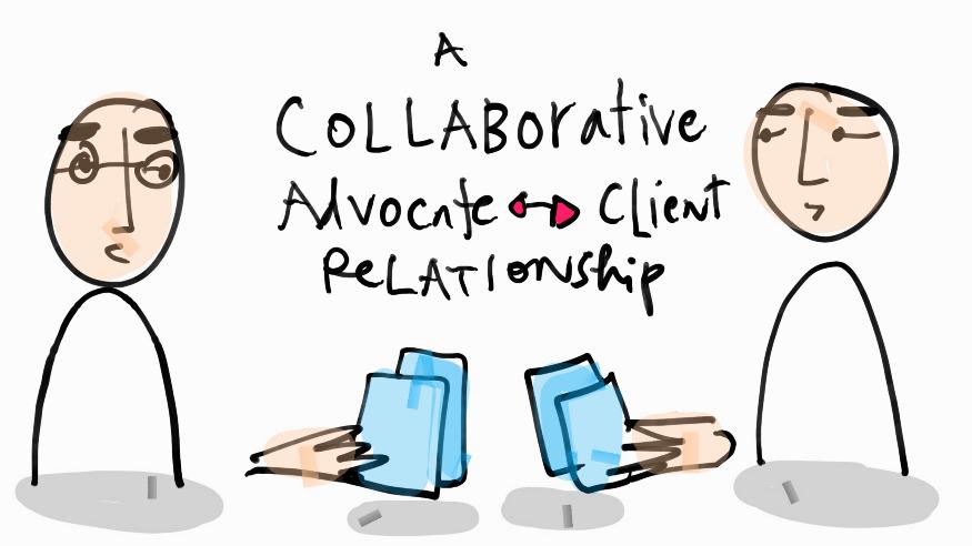 legal design collaborazione